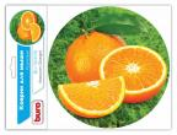 Buro BU-T60039 рисунок/апельсин