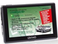 Lexand SA5 +