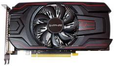 Sapphire PCI-E 11267-18-20G PULSE RX 560 4G (UEFI) AMD Radeon RX 560 4096Mb 128bit GDDR5 1226/6000 DVIx1/HDMIx1/DPx1/HDCP Ret