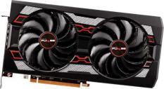 Sapphire PCI-E 4.0 11293-01-20G PULSE RX 5700XT 8G AMD Radeon RX 5700XT 8192Mb 256bit GDDR6 1670/14000/HDMIx1/DPx3/HDCP Ret