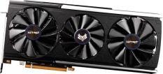 Sapphire PCI-E 4.0 11293-03-40G NITRO+ RX 5700XT 8G AMD Radeon RX 5700XT 8192Mb 256bit GDDR6 1770/14000/HDMIx2/DPx2/HDCP Ret