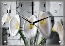 СЮЖЕТ B-1197, Цветы, прямоугольные, 25х35см